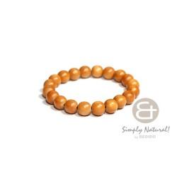 Nangka Wood Bracelet