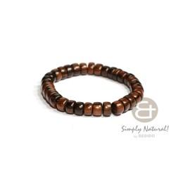 Ebony Kamagong  Wood Bracelet