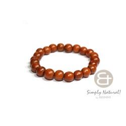 Bayong Wood Spritual Bracelet