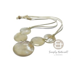 Hammershell Necklace
